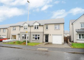 Thumbnail 4 bed semi-detached house to rent in 116 Burnside Road, Dyce, Aberdeen