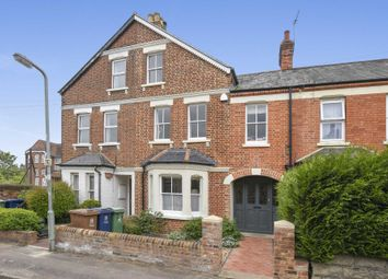 Thumbnail 5 bedroom semi-detached house for sale in Essex Street, Oxford