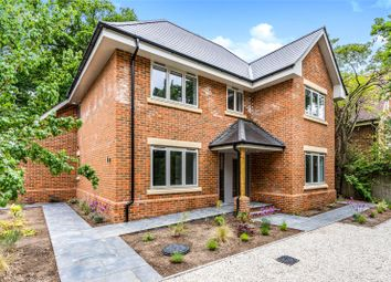 Thumbnail 5 bed detached house for sale in Bassett Green Road, Southampton, Hampshire