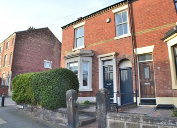 3 bed end terrace house to rent in North Street, Derby DE1