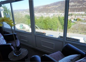 Thumbnail 2 bed terraced house for sale in Caemawr Terrace, Tonypandy
