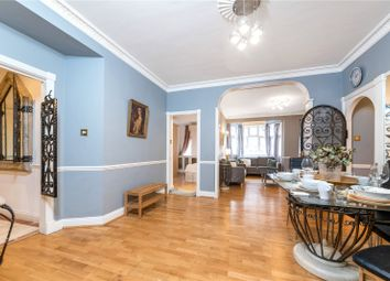 Thumbnail 4 bed flat for sale in Princes Court, 88 Brompton Road