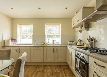 Thumbnail 3 bed semi-detached house for sale in Wentworth Close. Gilberdyke, Brough, East Yorkshire