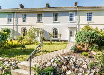 Thumbnail 3 bed terraced house for sale in Varley Terrace, Liskeard, Cornwall