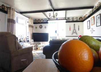 Thumbnail 2 bed detached bungalow for sale in Leicester Gardens, Warden Bay, Sheerness, Kent