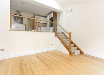 Thumbnail 4 bed semi-detached house to rent in Wayside Avenue, Bushey