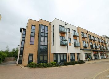 Thumbnail 2 bedroom flat for sale in Orchard House, Unwin Square, Cambridge