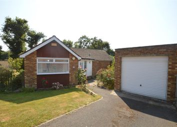 Thumbnail 2 bed detached bungalow for sale in St. Annes Close, Bexhill-On-Sea