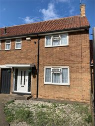 Thumbnail 3 bed end terrace house to rent in Stapleford Close, Hull, East Riding Of Yorkshire