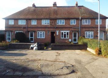 Thumbnail End terrace house for sale in Wyndshiels, Coleshill, Birmingham, Warwickshire