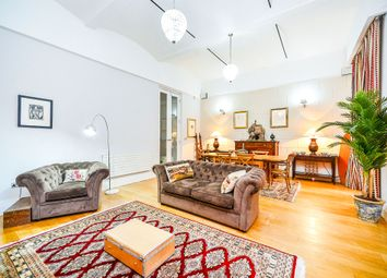 Thumbnail 2 bedroom flat for sale in Sussex Square, Brighton