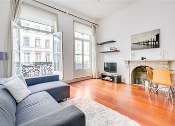 Thumbnail 1 bed flat to rent in Templeton Place, London