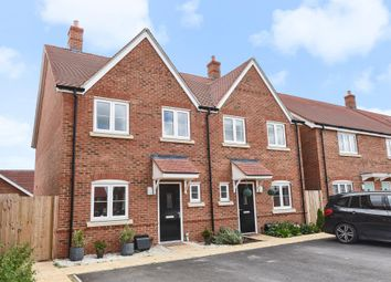 Thumbnail 3 bed semi-detached house for sale in Sutton Courtenay, Oxfordshire