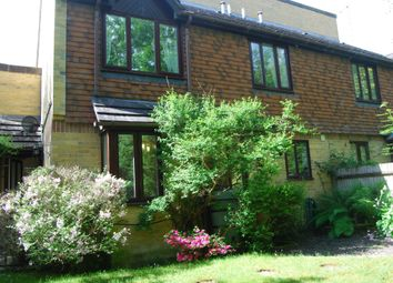 Thumbnail 2 bed end terrace house to rent in St. Lukes Road, Tunbridge Wells