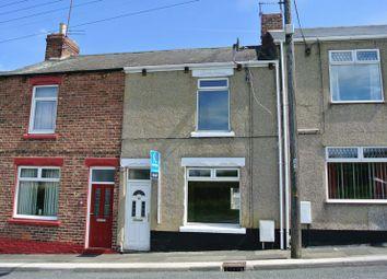 Thumbnail 3 bed terraced house for sale in Cochrane Terrace, Ferryhill