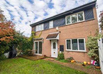Thumbnail 3 bed terraced house for sale in Holly Close, Speedwell, Bristol