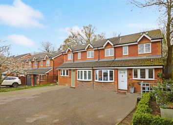 Thumbnail 5 bed semi-detached house for sale in Wynches Farm Drive, St.Albans