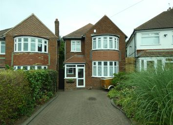 Thumbnail 3 bed detached house to rent in Duncroft Road, Yardley, Birmingham