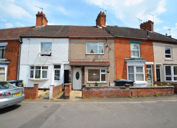 Thumbnail 2 bed terraced house for sale in Chester Street, Rugby