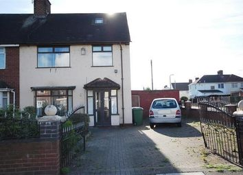 Thumbnail 4 bed semi-detached house to rent in Chelwood Avenue, Liverpool