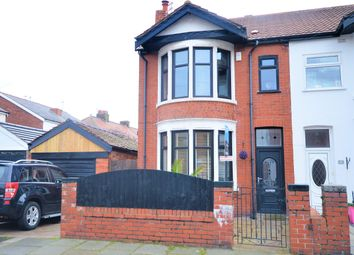5 bed semi-detached house for sale in Berwick Road, Blackpool FY4