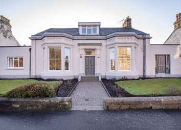 Thumbnail 5 bed link-detached house for sale in Albert Place, Stirling