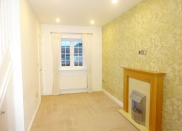 Thumbnail 3 bedroom end terrace house for sale in Cropwell Bishop, Nottingham