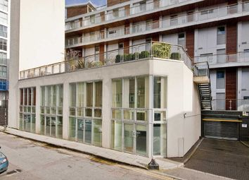 Thumbnail Office to let in Palmers Road, London, Bethnal Green