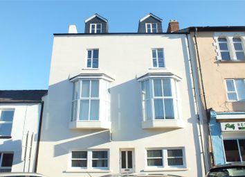 Thumbnail 1 bedroom flat for sale in Co-Op Lane, Pembroke Dock, Pembrokeshire