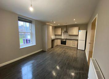 Thumbnail 2 bed flat to rent in Kinnaird Street, Arbroath, Angus