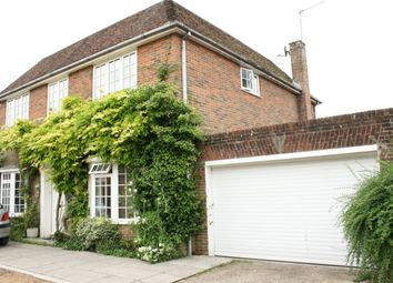 Thumbnail 4 bed detached house to rent in Bay Tree Yard, Alresford