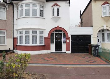 Thumbnail 3 bed detached house for sale in Shirley Gardens, Barking
