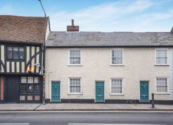 Thumbnail 2 bed terraced house to rent in East Street, Colchester