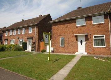Thumbnail 3 bed semi-detached house for sale in 9 Bagridge Road, Castlecroft, Wolverhampton