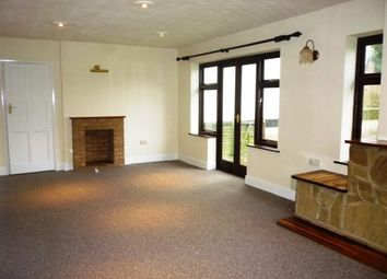 Thumbnail 2 bed bungalow to rent in Spinners Lane, Swaffham