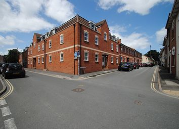 Thumbnail 1 bed flat for sale in Silver Street, Bridgwater