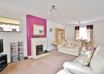 Thumbnail 2 bed flat for sale in Dent View, Egremont