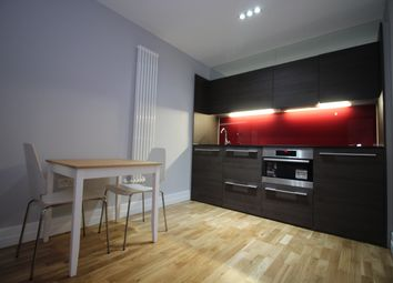 Thumbnail 1 bedroom flat to rent in The Bar, Highcross, Shires Lane
