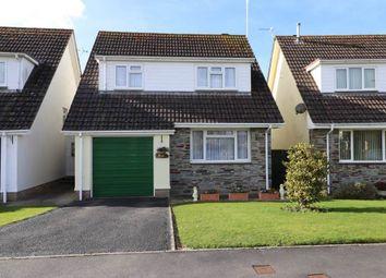 Thumbnail 3 bed property for sale in Redlands Road, Fremington, Barnstaple