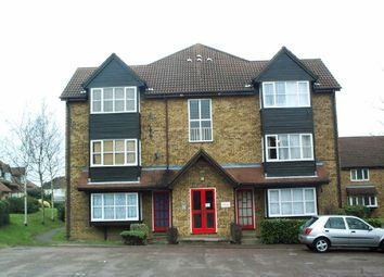 Thumbnail Studio for sale in Cambrian Green, Snowdon Drive, London