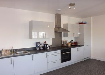 Thumbnail 1 bedroom flat to rent in Farnsby Street, Swindon