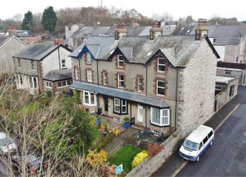 Thumbnail 5 bed terraced house for sale in Fair View, Dalton-In-Furness