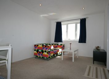 Thumbnail 1 bed flat to rent in Jack Clow Road, West Ham, London