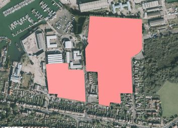 Thumbnail Land for sale in School Road, Lowestoft