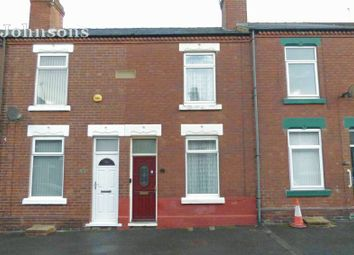Photo of Alexandra Road, Balby, Doncaster. DN4