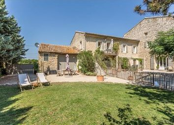 Thumbnail 5 bed property for sale in Robion, France