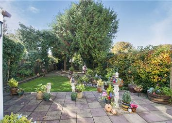 Thumbnail 3 bed semi-detached house for sale in Riddlesdown Road, Purley, Surrey