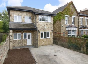 Thumbnail 3 bed detached house for sale in Kemble Road, Forest Hill