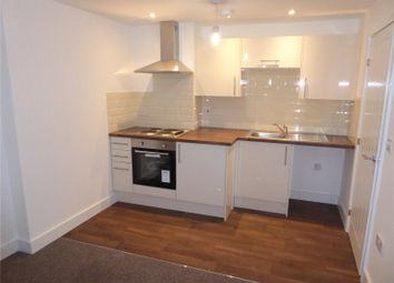 Thumbnail 1 bed flat to rent in Courier House, King Cross Road, Halifax