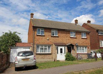 Thumbnail 2 bedroom semi-detached house for sale in Lime Road, Swanley